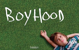 """""""Ứng viên Oscar"""" Boyhood thắng lớn tại giải HHPB phim New York"""