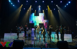 Bài hát Việt 2014: Liveshow cuối cùng sẵn sàng lên sóng