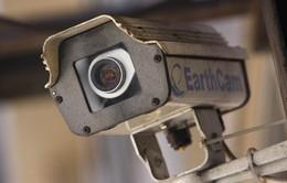Webcam cá nhân của hơn 100 quốc gia trên thế giới đang bị theo dõi