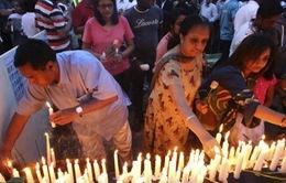 Kenya tưởng niệm 1 năm vụ tấn công ở Westgate