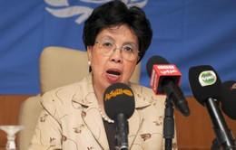 Tổng Giám đốc WHO: Châu Phi cần tự quyết