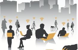 Samsung phát triển chuẩn Wi-Fi mới nhanh gấp 5 lần hiện tại