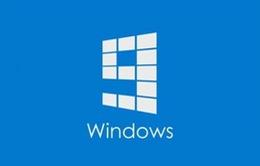 Start Menu trở lại với Windows 9?