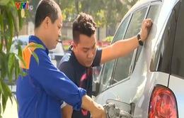 Hà Nội: Cửa hàng Xăng dầu số 01 được xác minh không gian lận