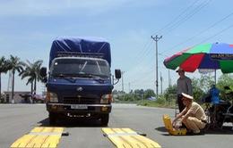 Phú Yên: 25 đơn vị ký cam kết không chở hàng quá tải