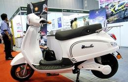 """Corallo - """"Phiên bản xe điện của Vespa"""" với giá 21 triệu đồng"""