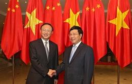 Xử lý vấn đề trên biển có ý nghĩa quan trọng với quan hệ Việt - Trung