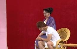 """Công chiếu vở hài kịch """"Số Đỏ"""" tại Hà Nội"""