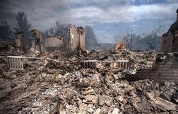 LHQ cảnh báo về xung đột tại miền Đông Ukraine