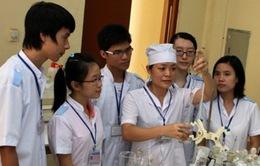 Tạm dừng mở đào tạo y, dược ở các trường ĐH, CĐđa ngành
