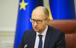 Ukraine bác đàm phán trực tiếp với quân li khai