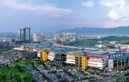 Trung Quốc: Bài học về tinh thần vượt khó