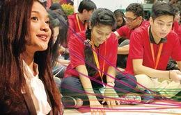 Thanh niên tiêu biểu ASEAN thúc đẩy nhận thức về cộng đồng chung