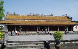 Bảo tồn di sản kiến trúc gỗ châu Á nhìn từ Việt Nam và Nhật Bản