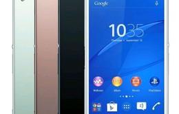 Xperia Z3 – Smartphone sở hữu pin tốt nhất