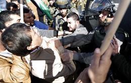Một Bộ trưởng Palestine thiệt mạng do đụng độ với binh sĩ Israel