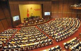 Cử tri có thể theo dõi trực tiếp phiên chất vấn các Bộ trưởng