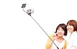 Gậy selfie đã xuất hiện từ năm… 1926