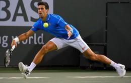Indian Wells 2015: Djokovic, Murray thẳng tiến, Cilic bất ngờ bị loại