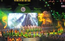 Tối nay (7/4), khai mạc lễ hội Dừa Bến Tre 2015