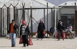 LHQ cắt giảm viện trợ nhân đạo cho người tị nạn Syria