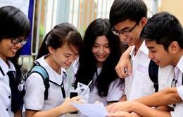 Cách xem điểm thi THPT Quốc gia 2015