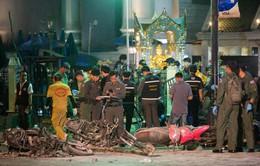 Vụ đánh bom ở Bangkok: 2 nghi phạm ra tự thú được giải oan