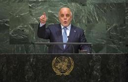 Thổ Nhĩ Kỳ sẽ ngừng chuyển quân tới Iraq