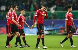 Ferdinand, Scholes xấu hổ vì thất bại của Man Utd tại Champions League