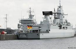 Đức thông qua quyết định tham gia chiến dịch chống IS ở Syria