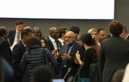 Pháp thúc giục các nước đẩy nhanh đàm phán tại COP 21