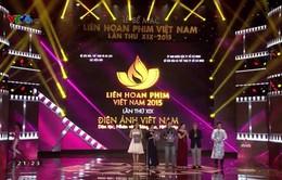 'Tôi thấy hoa vàng trên cỏ xanh' thắng lớn tại LHP Việt Nam lần thứ 19