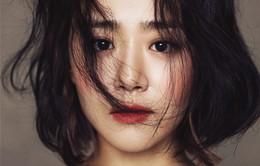 Moon Geun Young: Cuốn hút trong ngày trở lại