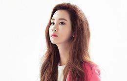 """Người đẹp """"dao kéo"""" Lee Da Hee lộ mặt cứng đờ"""