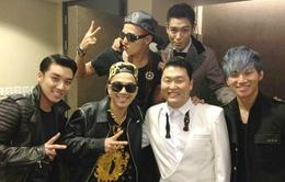 """Công ty của Big Bang, Psy đạt doanh thu siêu """"khủng"""""""