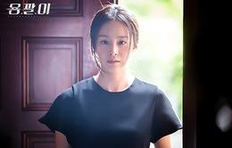 Kim Tae Hee xuất hiện ảm đạm trong phim mới