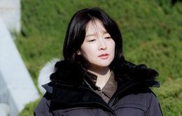 Ngỡ ngàng vẻ đẹp không tuổi của Lee Young Ae