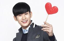 """Kim Soo Hyun đang săn tìm """"người tình màn ảnh"""""""