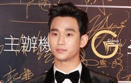 Kim Soo Hyun đoạt giải thưởng lớn tại Macau