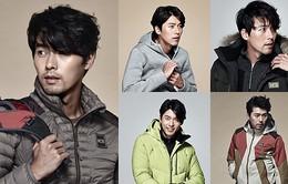 Ngây ngất với hình ảnh bụi bặm, nam tính của Hyun Bin