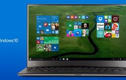 Windows 10 sẵn sàng cho người dùng nâng cấp miễn phí trên toàn cầu