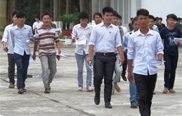 Tiếp nhận hồ sơ đăng ký dự thi THPT quốc gia vào các trường thuộc khối quân đội