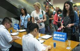 Hà Nội: Công bố tổng đài tư vấn phòng chống dịch MERS