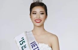 Phạm Hồng Thúy Vân giành giải Missosology's Choice Award