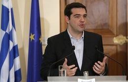 Hy Lạp tìm cách đòi Đức bồi thường tổn thất trong Thế chiến II