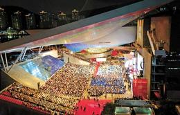 Liên hoan phim quốc tế Busan: Hơn 300 bộ phim tranh tài