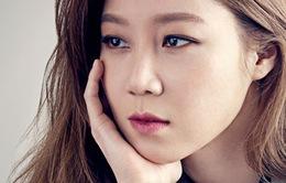 Ngắm vẻ đẹp thời trang của Gong Hyo Jin