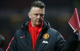 HLV Van Gaal tuyên bố sẽ kết thúc sự nghiệp tại Man Utd