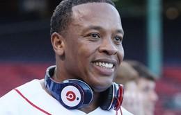 """Ông trùm"" hiphop Dr. Dre ra album mới sau 16 năm"