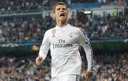 """Sir Alex đang """"đi đêm"""" với C.Ronaldo?"""